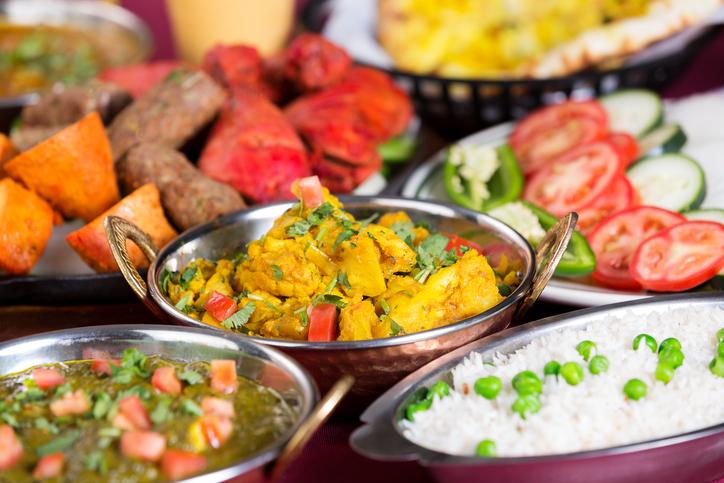 vegetarisk restaurang malmö